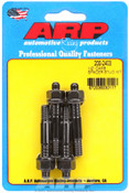 "ARP 1/2"" carburetor spacer stud kit 2.225"" OAL"