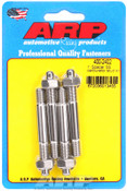 "ARP 1"" Spacer SS carburetor stud kit"