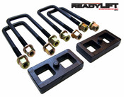 "Readylift 1.0"" TALL BLOCK 1995-2017 TOYOTA TUNDRA/TACOMA"