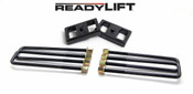 "Readylift 1.0"" TALL BLOCK 2011-2017 CHEVROLET/GMC 2500/3500HD"