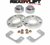 "Readylift 1.5"" FRONT STRUT EXTENSION-.75"" LOWER STRUT SPACER-1.5"" REAR COIL SPACER 2007-2017 CHEVROLET/GMC AVALANCHE/TAHOE/SUBURBAN/YUKON  XL/ESCALADE"