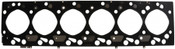 Standard Head Gasket Cummins QSB B Engine Series 2003-2007. Cylinder Head Gasket