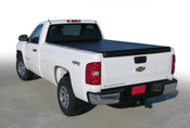 Access Tonnosport 07-13 Chevy/GMC Full Size All 8ft Bed (Includes Dually) Roll-Up Cover