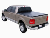 Access Tonnosport 07-10 Ford Explorer Sport Trac (4 Dr) 4ft 2in Bed (Bolt On) Roll-Up Cover