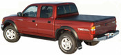Access Literider 01-04 Tacoma Double Cab 5ft Bed Roll-Up Cover