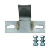 MBRP Stainless Steel Single Mounting Kit W/Hardware Fits 1994-2002 Dodge Ram 2500/3500