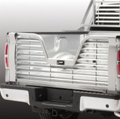 09-14 F150 5TH WHEEL ANODIZED ALUMINUM FLOW THROUGH TAILGATE