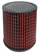 K&N ROUND  RADIAL SEAL  12-3/16inOD  9-15/16inID  16inH  Replacement Air Filter-HDT