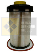 Prime Guard Fuel Filter Fits 2007-2008 Dodge Ram 6.7 Cummins