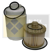Prime Guard Fuel Filter Fits 2006-2012 GM 6.6 Duramax Diesel Van