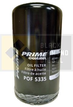 Prime Guard Oil Filter Fits 1993-2017 Dodge 5.9 6.7 ...