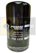 Prime Guard Oil Filter Fits 1993-2017 Dodge 5.9 6.7 Cummins Diesel Engines