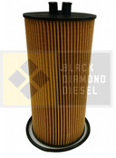 Prime Guard Oil Filter Fits 2003-2010 Ford 6.0 6.4 Powerstroke Diesel Engines