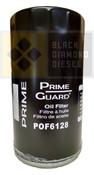 Prime Guard Oil Filter Fits 2011-2017 Ford 6.7 Powerstroke Diesel Engines