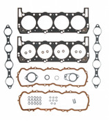 Ford-Trk;IHC-Trk:420(6.9L)Diesel(83-87) Head Set