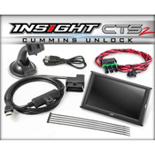 Edge Products 84132 Insight CTS2 with Unlock Cable for Dodge 6.7 Cummins 2013+