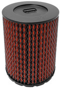 K&N ROUND  RADIAL SEAL  11in OD  5-15/16in ID  15-7/16in H  STANDARD replacement Air Filter-HDT
