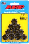 ARP M10 X 1.25 M16 socket 12pt nut kit