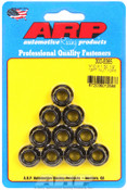 ARP M10 x 1.50 12pt nut kit