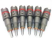 Dynomite Dodge 98.5-02 24v Injector SET - 125HP