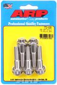 ARP M10 x 1.50 x 40 12pt SS bolts