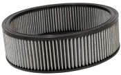 K&N 14OD, 12-1/4ID, 4H Custom Air Filter