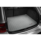 Grey Cargo Liners Jeep Grand Cherokee 2011 +