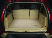 Tan Cargo Liners Ford Expedition EL 2007 - 2014