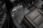 Black Front FloorLiner Hyundai Elantra 2011 + Fits sedan only