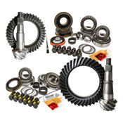 13-15 Dodge Ram 2500/3500 W/Diesel 4.56 Ratio Gear Package Kit Nitro Gear and Axle
