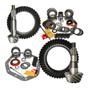 94-01 Dodge Ram 1500 4.56 Ratio Gear Package Kit Nitro Gear and Axle