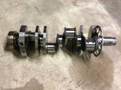 6.0 Powerstroke Crankshaft ($300 Core)
