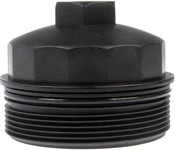 6.0/6.4 Powerstroke Factory Style Plastic Oil Filter Cap
