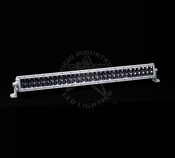 Rigid Lights  M-Series - 30in LED Light Bar - Combo Spot/Flood Pattern