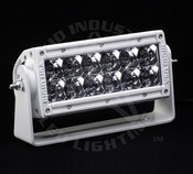 Rigid Lights  M-Series - 6in LED Light Bar - Spot Pattern