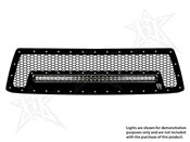 Rigid Lights  Toyota Tundra - 2010-2013 Grill Kit #1 - 30in SR-Series