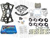 Black Diamond 6.0 Powerstroke 03-05 Platinum 18MM Head Gasket Replacement Kit