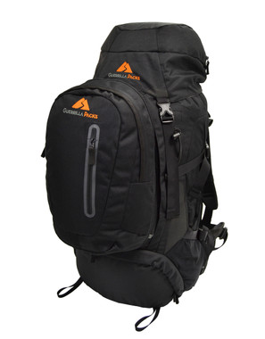 Gladiator 70L Backpacking Backpack