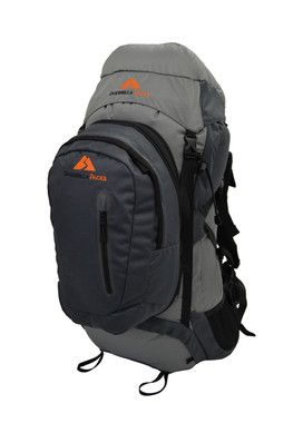 Roundhouse 60L Backpack