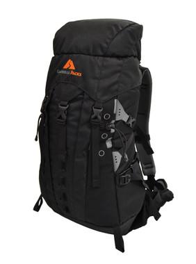 Samurai 60L Backpack