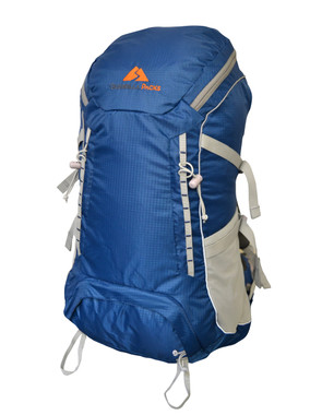 Admiral 40L pack by Guerrilla Packs