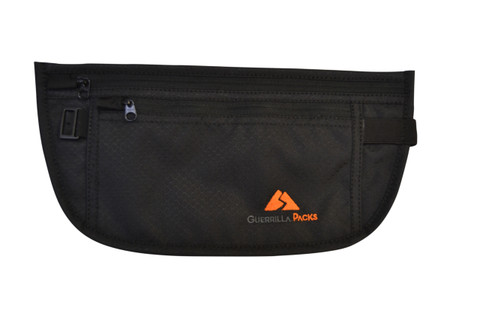Vault Money Belt by Guerrilla Packs