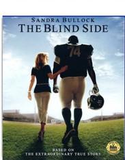 The Blind Side DVD