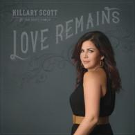 Love Remains- Hillary Scott