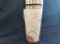 Travel Mug - Mom