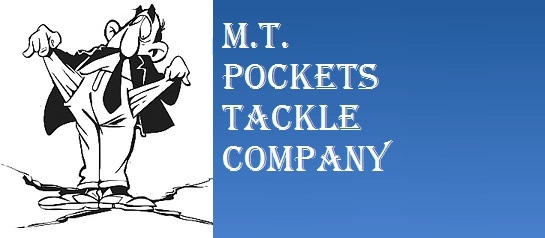 M.T. POCKETS TACKLE COMPANY