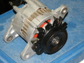ME049165 New Replacement Alternator for MST-800 Early