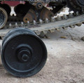 1-17350-0010A 1500 Track Roller