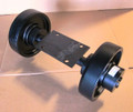 1-24340-0011A Top Carrier Roller Assembly