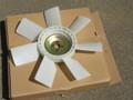 3434810401 Fan for Mitsubishi S4K-T engine